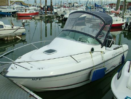 2009 Cap Ferret 502 CC