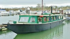 2002 Tucker Design Barge Pickwell & Arnold 57