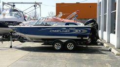 2010 Crestliner 1950 Sportfish
