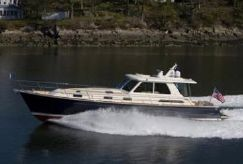2009 Sabre 52 Salon Express