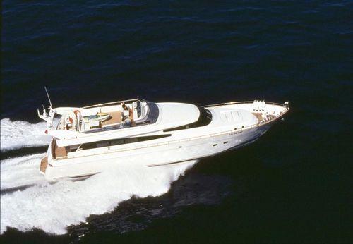 1996 Nelson chiavari nelson 25