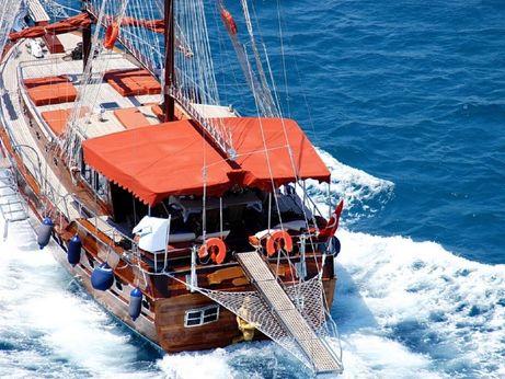 2004 Ron-Ka Yachting Co. Ltd Luxury VİP GULET