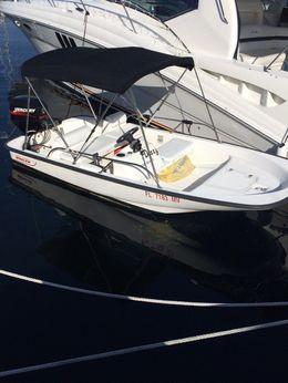 2005 Boston Whaler 130 Sport