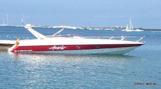1992 Sunseeker Apache 45