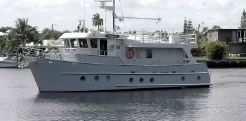2005 Af Theriault & Sons Trawler