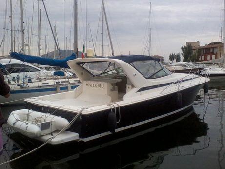 2003 Riviera Marine 4000 Offshore