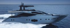 2015 King Bay 780 Sport Sedan