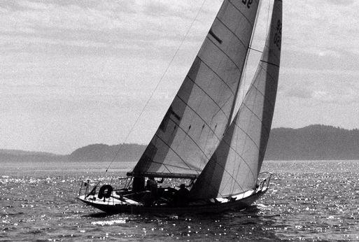 1929 Fife 8 Metre