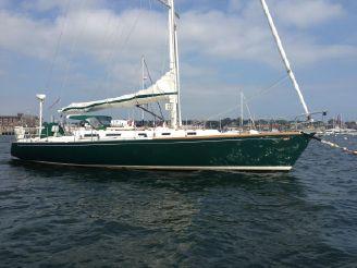 1989 J Boats J44 J/44 J 44
