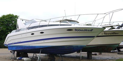 1994 Bayliner 3055