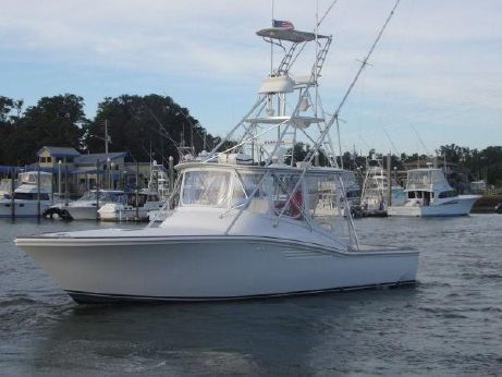 2003 Egg Harbor Predator 35