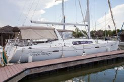 2013 Beneteau Oceanis 50
