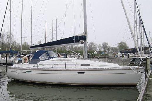 2004 Beneteau Oceanis Clipper 331