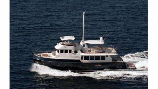 2013 Trawler 3 Cabins 22M