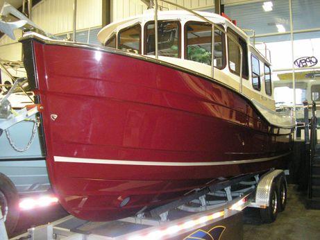 2016 Ranger Tugs 25 SC