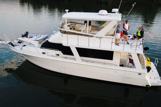 2004 Hi-Star 470 Sea Horse