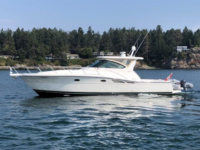 tiara 4200 open boats for sale yachtworld rh yachtworld com 12 Volt Boat Wiring Diagram Boat Wiring Diagram for Dummies