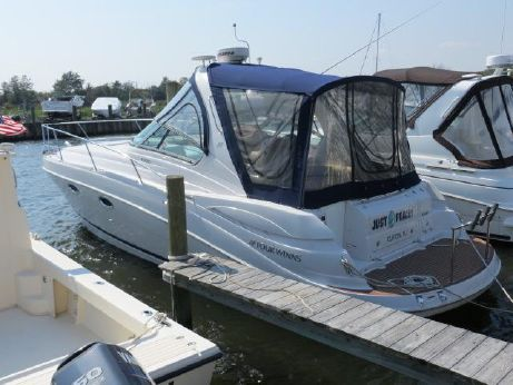 2008 Four Winns 338 Vista