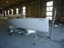 2013 Mcconaghy 20 Sports Boat