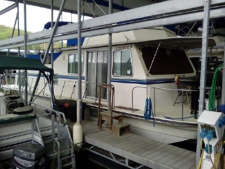 1986 Harbormaster
