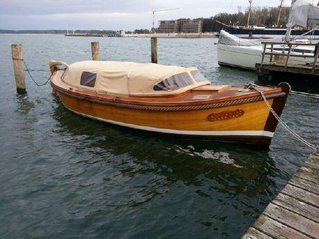 2005 Eigenbau Tuckerboot