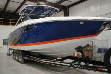 2020 Cobalt R35