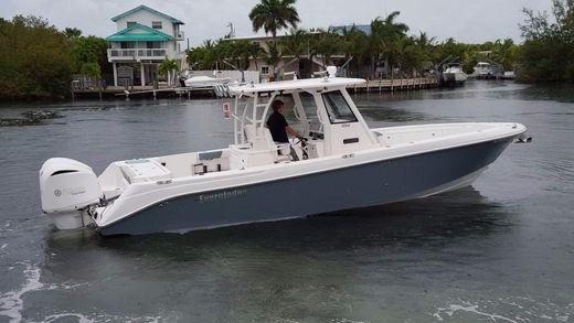 2014 Everglades 325cc