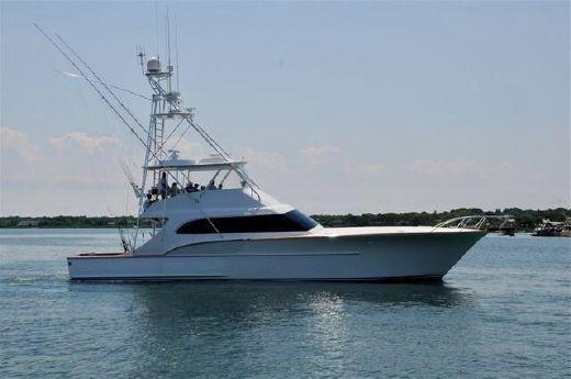 2009 Sculley 64 Sportfisherman Custom Carolina