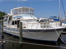 1986 Jefferson 45 Motor Yacht