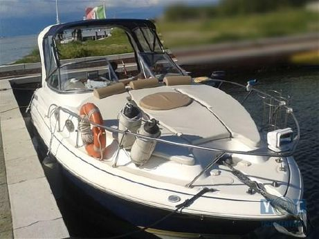 2006 Larson Boats LARSON 26 CABRIO
