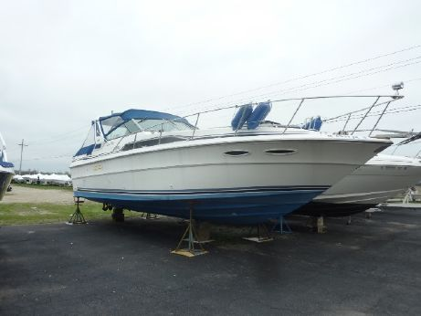 1988 Sea Ray 340 EC