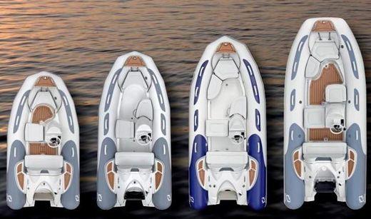 2016 Zodiac 1 Yachtline Deluxe Models