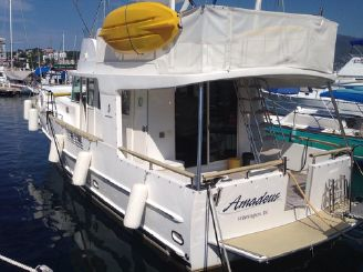 2008 Beneteau Usa Swift Trawler 42