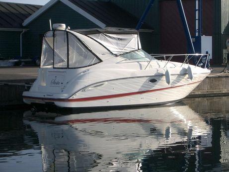 2004 Maxum 2700