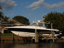 2003 Intrepid 377 WA 2006 Triple Verado's
