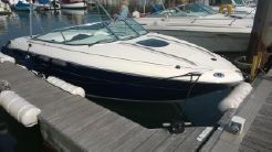 2006 Sea Ray 220 Sunsport