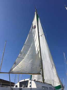 1978 O'day Sailboats 27