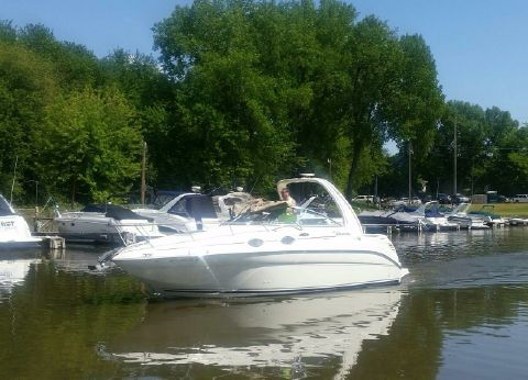 2004 Sea Ray 26 SunDancer