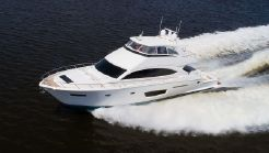 2020 Viking 82 Motor Yacht