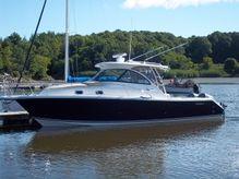 2015 Pursuit Boats OS 345
