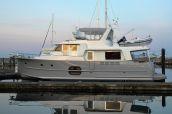 photo of 52' Beneteau Swift Trawler 52