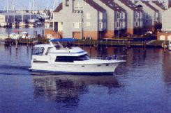 1987 Marine Trader Tradewinds FB MY