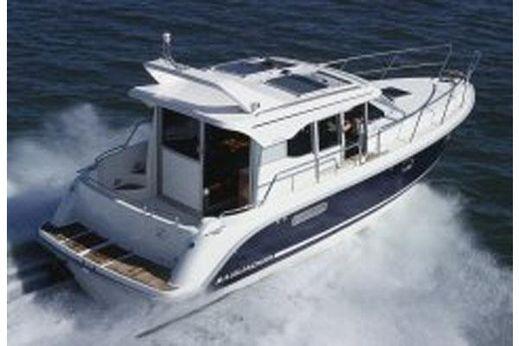 2003 Aquador 32 C