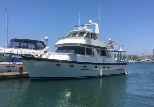 1980 Vega Marine Trawler