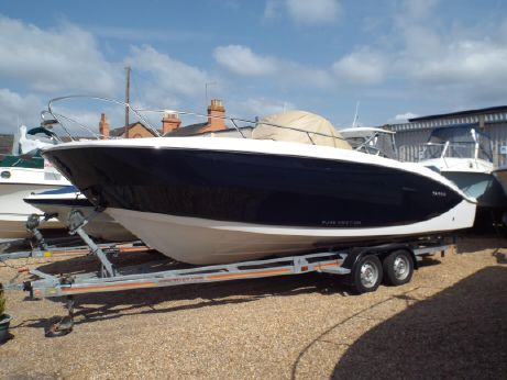 2010 Sessa Key Largo 24