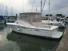 2004 Pursuit 3000 Offshore