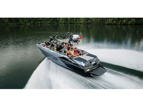 2018 Axis Wakeboard Boat A24