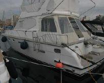 2000 12 M Motor Yacht Fly [MA10595]