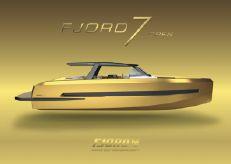 2021 Fjord 7 Open