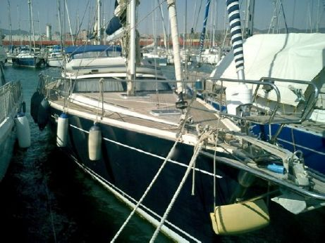1995 North Wind 56 Ketch
